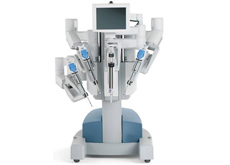 Robotic Assisted Partial Knee Surgery
